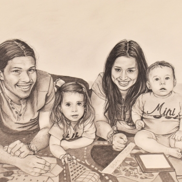 Family Graphite